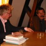 Herinneringen aan Günter Grass