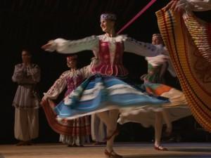 Dans uit Wit-Rusland