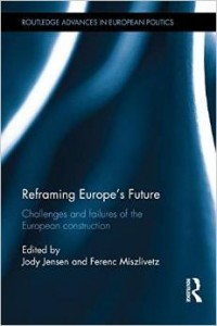 cover reframing europe