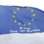 DINSDAG 9 MEI, Dag van Europa, Pakhuis de Zwijger, 18:30, Schuttersmaaltijd en debat